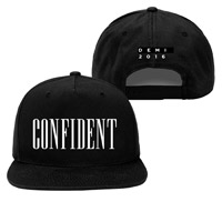 Confident Hat