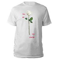 Rose TMYLM Tee