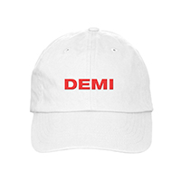 DEMI Tour Hat