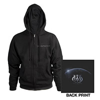 Eclipse Zip-Up Hoodie