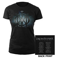 Women's World Tour Program Tee