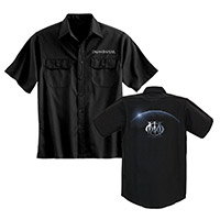 Eclipse Work Shirt