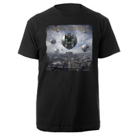 The Astonishing Album Cover Tee