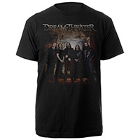 Dream Theater Photo Tee