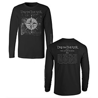 Compass Long Sleeve US Fall Tour Tee