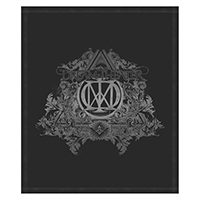Dream Theater Tapestry Woven Blanket