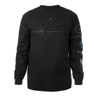 Dream Theater Starburst Long Sleeve Tee