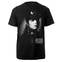 Rhythm Nation Tee