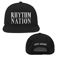 Rhythm Nation Hat