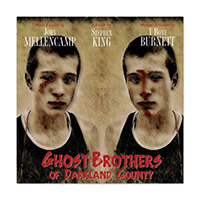 Ghost Brothers of Darkland (Enhanced CD) Standard Edition