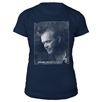 Vintage Ladies Mellencamp Tee