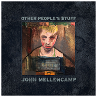 Pre-Order John Mellencamp Other People's Stuff Vinyl