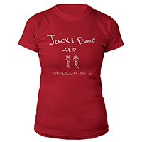 Jack and Diane Women's Tee