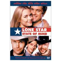 Lone Star State of Mind DVD