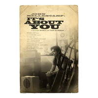 John Mellencamp: It's About You - A Film By Kurt and Ian Markus (Blu Ray)