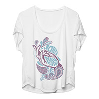 John Mayer Ladies Tee