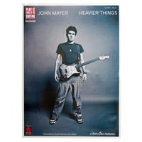 Heavier Things Play-It-Like-It-Is Guitar Tab