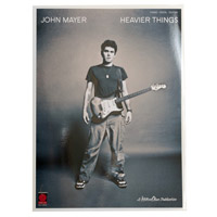Heavier Things Songbook