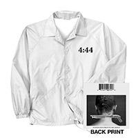 Jay-Z 4:44 Coach Jacket