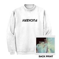 Jay-Z OTR II Fuckery Sweatshirt