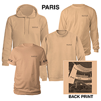 4:44 Destination Paris Bundle