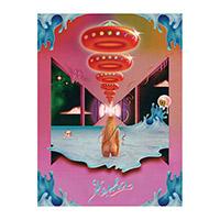 Kesha Rainbow Album Tee Poster