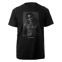Lenny Kravitz Let Love Rule Tee
