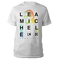 LM/DC Tour 2018 Photo Tee