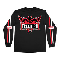Long Sleeve Freebird Tee