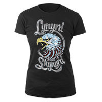 Eagle Juniors Tee