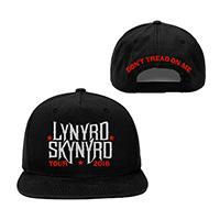 Lynyrd Skynyd Tour Hat