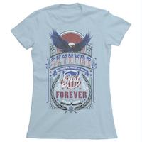 Women's Skynryd Girl Forever Tee