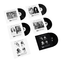 Led Zeppelin The Complete BBC Sessions Deluxe Edition Vinyl (5-LP)