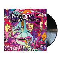 'Overexposed' Vinyl