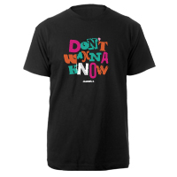'Don't Wanna Know' Single Tee