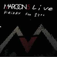 Live Friday the 13th CD/DVD