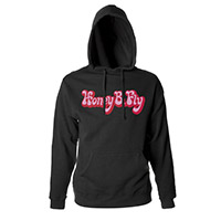 Honey B Fly Hoody