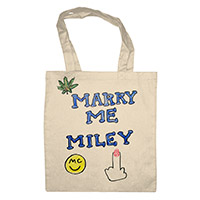 Mary Me Miley Tote