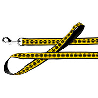 Happy Hippie Dog Leash