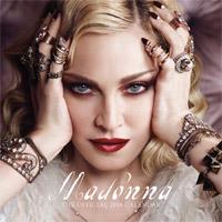 Madonna Official 2018 Calendar
