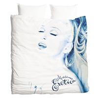 Erotica Duvet Cover