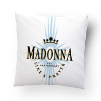 Like A Prayer 30th Anniversary Pillow