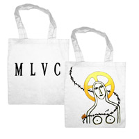 Like a Prayer Single 30th Anniversary Tote Bag