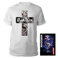 Rebel Heart DVD/CD & Tee