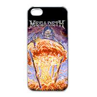 Megadeth iPhone 5/5S Case