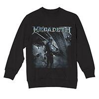 Dystopia Crew Sweater