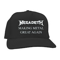 Making Metal Great Again Black Hat