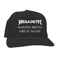 Making Metal Great Again Black Hat