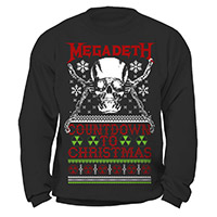 Countdown to Christmas Sweatshirt