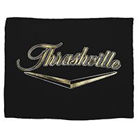 Thrashville Blanket